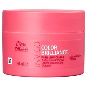 Mascara Wella Professionals Invigo Color Brilliance 150ml - 150ml