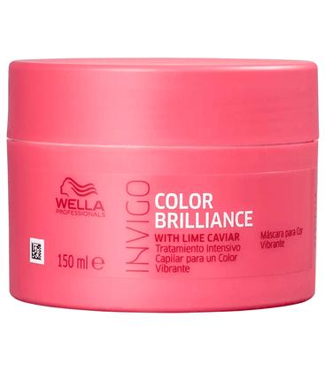 Mascara Wella Professionals Invigo Color Brilliance 150ml