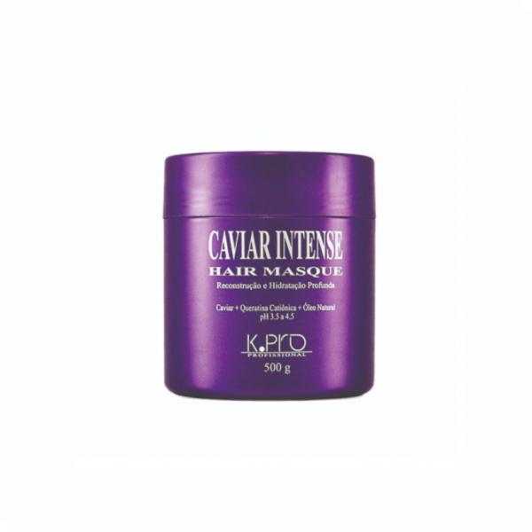 Masque Caviar K.PRO Intense Hair 500g