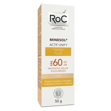 Minesol Roc Actf Unify Ligh Fps-60 50G
