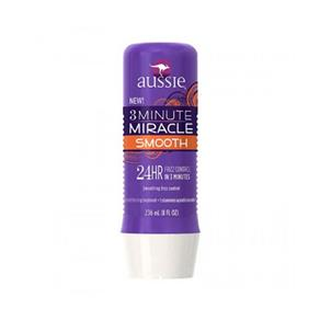3 Minute Miracle Aussie Smooth 236Ml