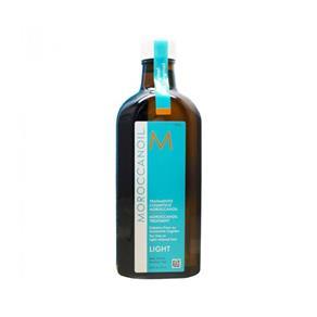 Moroccanoil Light Oil Treatment 200ml - Oleo de Tratamento
