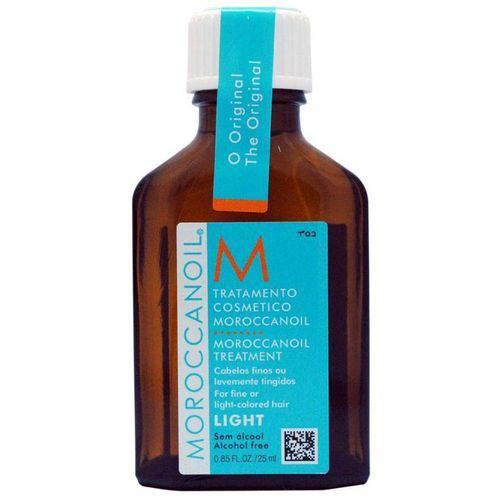 Moroccanoil Light Oil Treatment 25 Ml