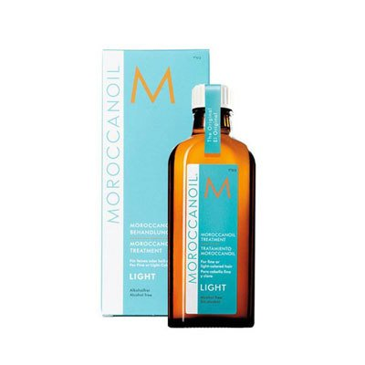 Moroccanoil Light Oil Treatment - Óleo de Tratamento 50Ml