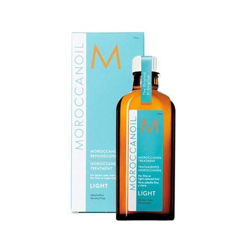Moroccanoil Light Oil Treatment Óleo Tratamento 125ml