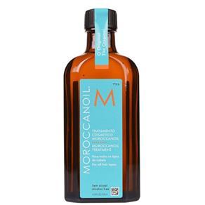 Moroccanoil Oil Treatment 125ml - Oleo de Tratamento