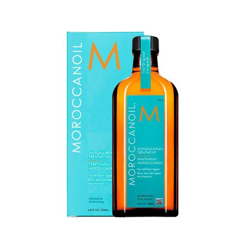 Moroccanoil Oil Treatment Óleo Tratamento 200ml