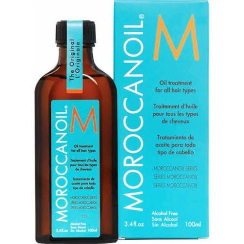 Moroccanoil Óleo Argan de Tratamento 100 Ml