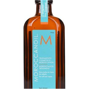 Moroccanoil Óleo Argan de Tratamento 125Ml