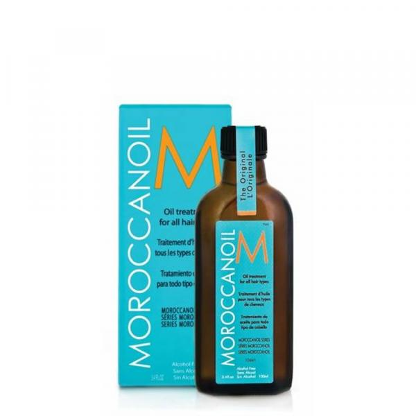 Moroccanoil Óleo de Argan Tratamento - 100ml