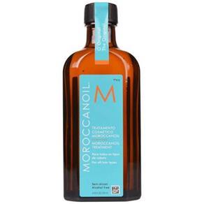 Moroccanoil Óleo de Argan Tratamento - 125ml
