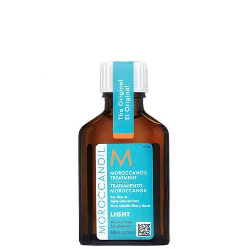 Moroccanoil Oleo de Argan Tratamento Light - 25ml