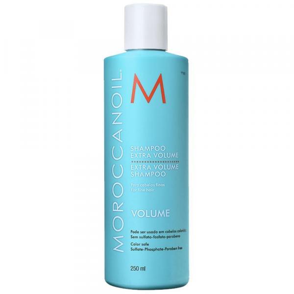Moroccanoil Volume Shampoo Extra Volume 250 Ml