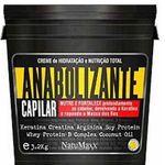 Natumaxx Máscara Anabolizante Capilar 3,2 Kg