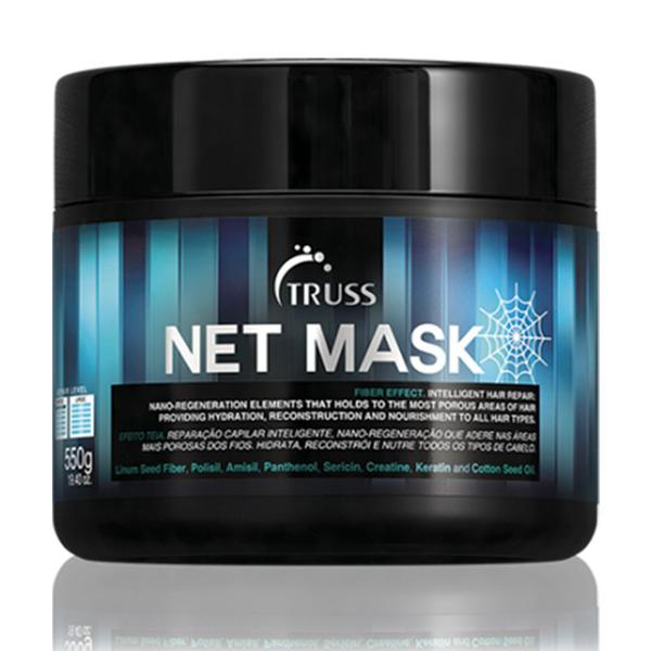 NET Mask TRUSS 550 G