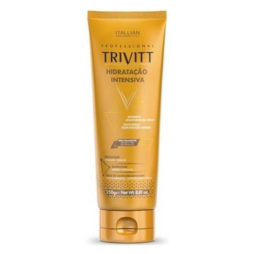 Trivitt Máscara Pós Química Hidratação Intensiva 250g - Itallian Color