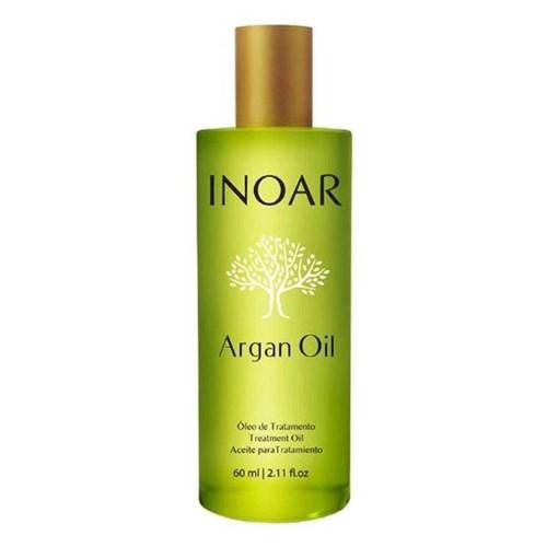 Oleo Argan Capilar Inoar - 60 Ml