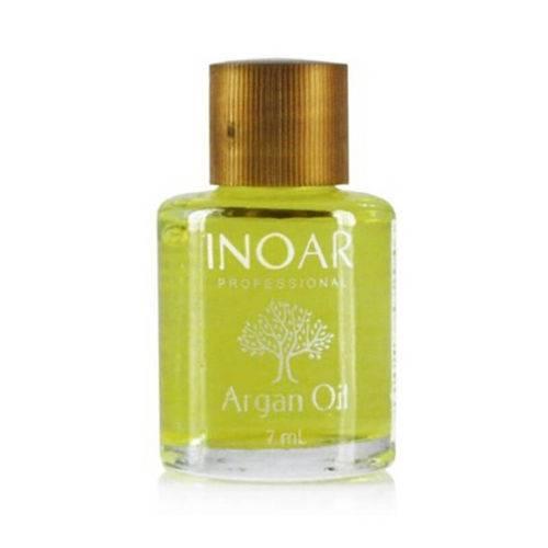 Óleo de Argan - Inoar Oil 1 Unidade 7ml