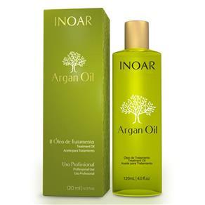 Óleo de Tratamento Inoar Argan Oil 120ml