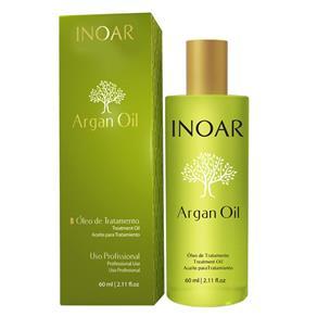 Óleo de Tratamento Inoar Argan Oil 60ml