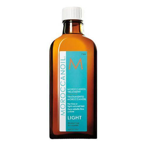 Óleo de Tratamento Moroccanoil Light com 125ml