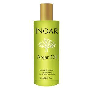 Óleo Inoar Argan Oil System Capilar 60ml
