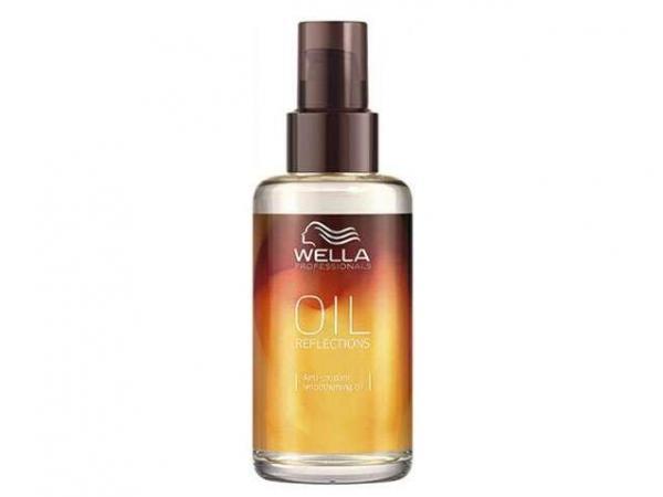 Óleo Oil Reflection 100ml - Wella