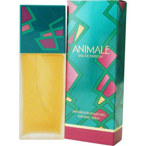Perfume Animale Femenino Edp 200ml