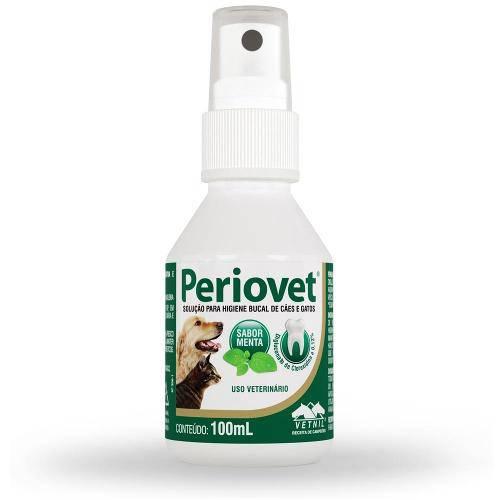 Periovet Solução Spray