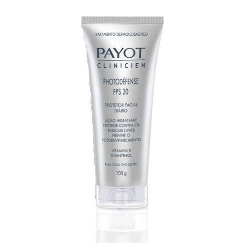 Photodefense Payot (100g) Protetor Facial Fps20