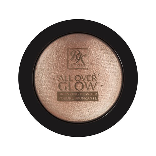 Pó Bronzer Rk By Kiss Flushed Glow (ABP02BR)