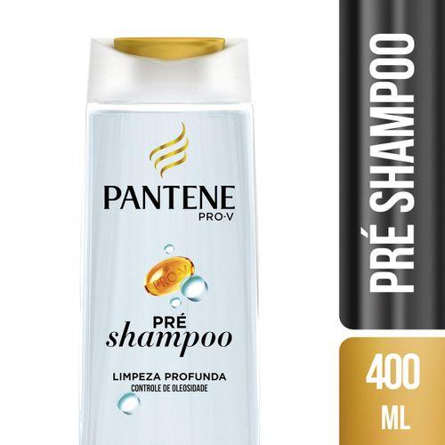 Pré Shampoo Pantene 400 Ml