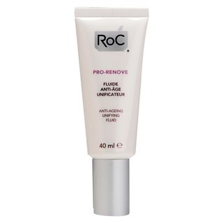 Pro-Renove Anti-Ageing Unifying Fluid Roc - Fluido de Tratamento Anti-Idade 40ml