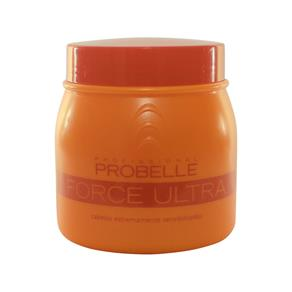 Probelle Professional Máscara Force Ultra - 500g