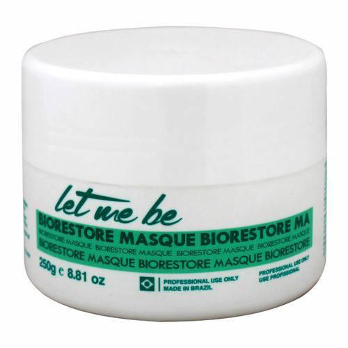 Prosalon Máscara Let me Be Biorestore Masque 250g