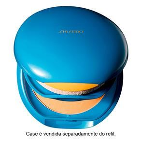 Refil - UV Protective Compact Foundation FPS35 Shiseido - Base Facial Light Ochre(SP30)