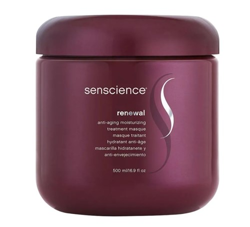 Renewal Anti-Aging Senscience - Máscara 500Ml