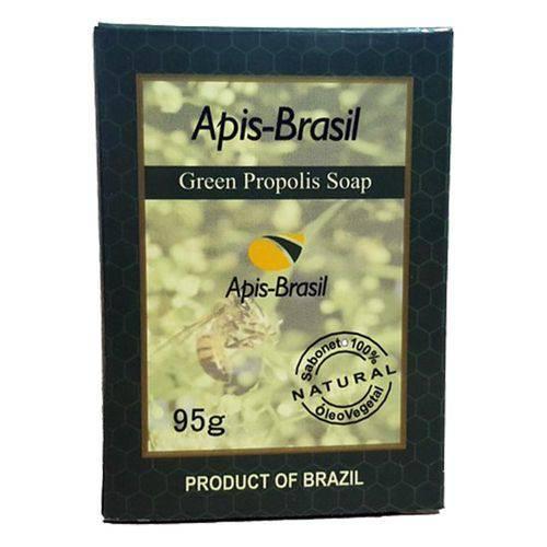 Sabonete de Própolis Verde