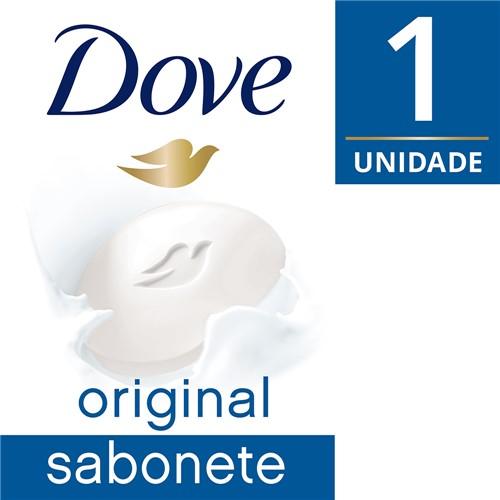 Sabonete em Barra Dove Original 90g