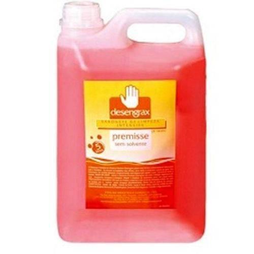 Sabonete Liquido Desengrax 5l Premisse
