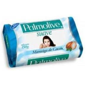 Sabonete Palmolive Suave Manteiga de Cacau