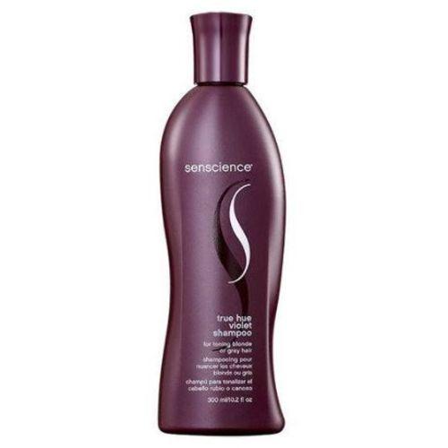 Senscience True Hue Violet Shampoo 300 Ml
