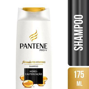 Sh Pantene Hidro-cauterizacao 175ml