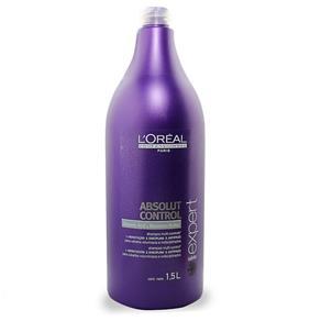 Shampoo Absolut Control