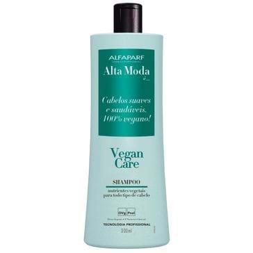 Shampoo Alta Moda Tratamento Vegano 300ml