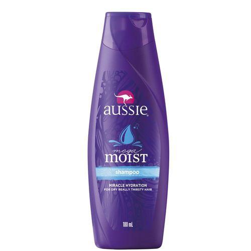 Shampoo Aussie Moist 180ml SH AUSSIE 180ML-FR MOIST