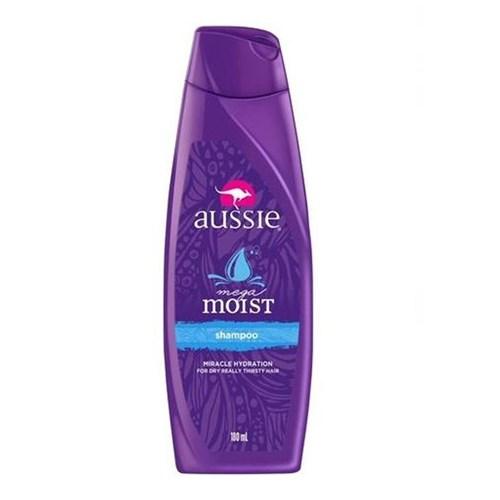 Shampoo Aussie Moist 180ml