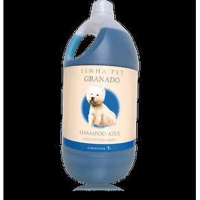 Shampoo Azul Granado 5 Litros