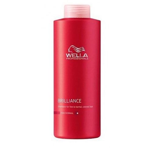 Shampoo Brilliance Cabelos Coloridos 1000ml