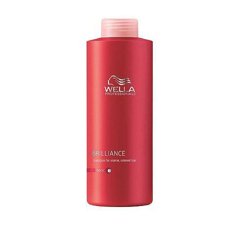 Shampoo Brilliance Wella Professionals 1000ml